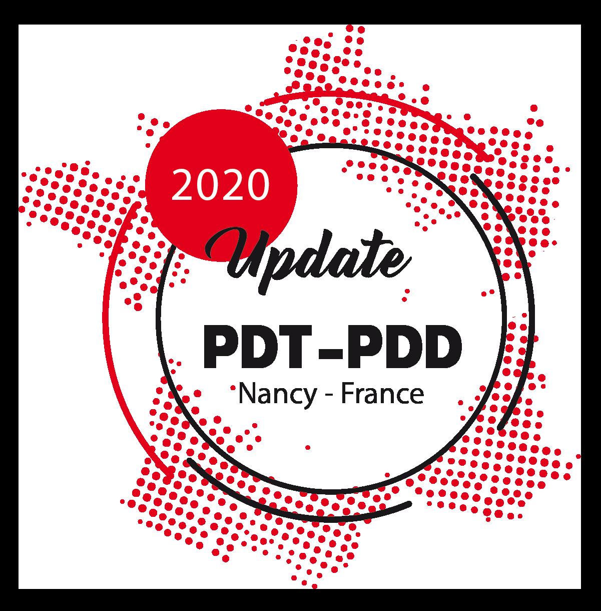 PDT 2020